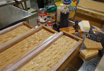 Welcome to The Fudgery Shoppe: Home to One of the World's Finest Fudges! The best Wholesale fudge in Canada and the US